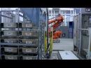 QCX RoboLab для горнометаллургической лаборатории
