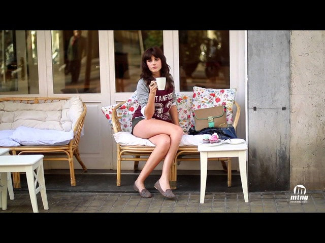 Street Style 1: Chic Diary by MTNG Mustang Lucía Ramos