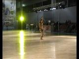 Plastic dance