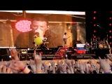Linkin Park - Faint (HD), Live in MAXIDROM, Moscow (10.06.2012)