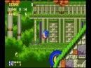 ThE BeSt CoNsOlE GaMeS - Выпуск №11 - Sonic The Hedgehog 3 (Часть 2)