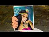 Три богатыря и Шамаханская царица (трейлер)