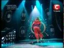 «Україна має талант!-2» Анна Ченцова