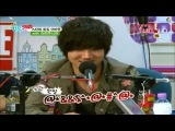 Super Junior(Yesung,Kyuhyun,Sungmin)