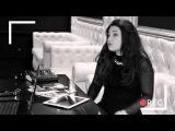Backstage интервью с Теоной