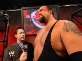 WWE Kane vs Big Show Backlash 2006 [Part 1]