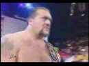 WWE Smackdown 2004 - John Cena Rey Mysterio Vs Big Show