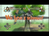 Naruto Storm 3 - The Challenge! - TheGameTagerz vs HystericalGamez (Ep1 - Tag You're It)