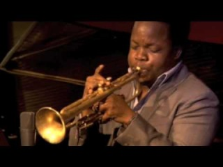 "At the Jazz Standard- Ambrose Akinmusire Quintet "" Few But Far Between"""