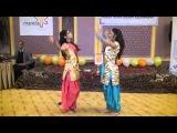 Barso Re - Oksana Rasulova &amp Hatira, indian dance