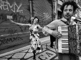 Carlos Libedinsky - Gente Que Si