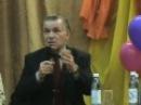 Летчик-космонавт А.А. Серебров о своих происшествиях в космосе