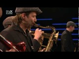 Jazzkantine feat. Nils Landgren, Pee Wee Ellis &amp Guests - Jazzwoche Burghausen 2012 fragm. 1