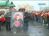 Специальный корреспондент. Алексей Черепанов