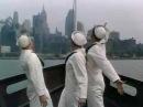 Gene Kelly Frank Sinatra Jules Munshin New York New York
