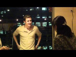 Jeremy Abbott Japanese fan club fan meeting part 1