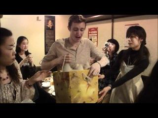 Jeremy Abbott Japanese fan club fan meeting part 4