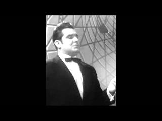 Зиновий Бабий ''Amor ti vieta'' Umberto Giordano