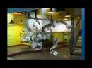 Robot (anamorphose par les TSF lors de la Toison d'Art)