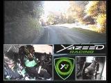 Yazeed Racing Test in Brother Rally New Zealand (OnBoard)
