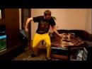 Sashu DoSeek Freestyle ( full improvisation) dance / VOODOO BASTARDS