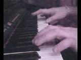 Piano Craig Armstrong Laura's Theme (by malou)