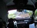 Grosse Frayeur Spectateurs FRITSCH @ Rallye de France WRC 2012.wmv