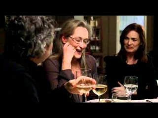 Happy birthday Meryl Streep! -Pencil full of lead (TRIBUTE)