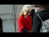 Meryl Streep Congratulated by Grateful, Aspiring Actress