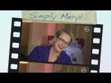 Meryl Streep Tribute
