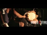 Jim Jones (Feat. Trav, Mel Matrix &ampSen City) - Sleep When You're Dead (Music Video)HD