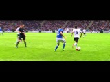 Mesut Özil vs Italy (EURO 2012) HD 720p by CR10