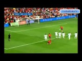 Spain vs Saudi Arabia 5-0 All Goals & Full Highlights 07-09-2012 Xavi AMAZING Goal