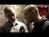 Pra(Killa'Gramm) &amp KOF live @ Брянск, Journey, 7 апреля