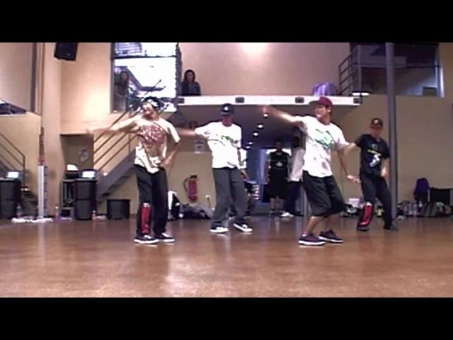 Shit Kingz :: Rollacoasta :: Urban Dance CampFREEWAY WORKSHOPS