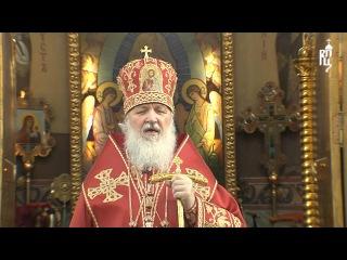 Проповедь в праздник вмч. Георгия Победоносца