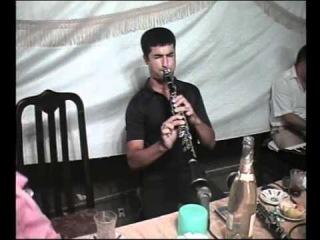 Ferid Azeri Klarnet