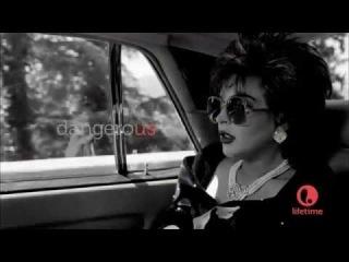 Lindsay Lohan as Elizabeth Taylor in New Movie Liz & Dick Preview (New)
