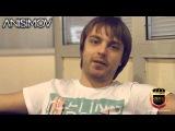 Dj Anisimov - приглашение в клуб Paradox, г.Королев, 13.10.2012.