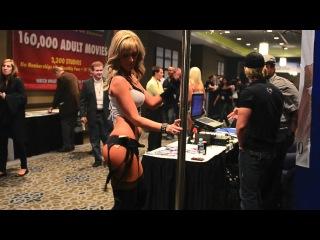 2012 AVN Adult Entertainment Expo Part 2