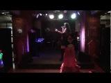 Елена Миловская - Танец слова НЕТ (фрагмент концерта)