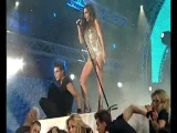 Despina Vandi Yparxei Zoi @ Mad Video Music Awards 2009