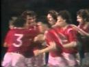 UEFA Cup-1984/1985 Manchester United - Gyori ETO FC 3-0 (19.09.1984)