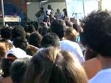 Saskia Laroo Band - MC Stewlocks Beat Box - Rio das Ostras Jazz &amp Blues Festival 2011