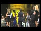 Thomas Anders &amp Wendy Moten award