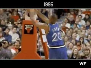 The Best NBA Video - History Of Basketball