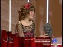Nerea Camacho recoge premio Goya 2009 HQ