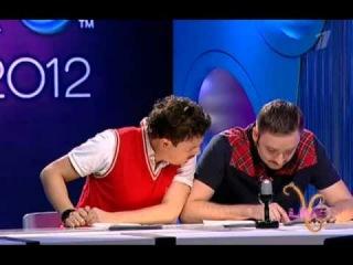 Польская спортивная программа Евро 2012 Естудей лайф