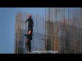 Муфты Лентон на строительстве стадиона Спартак