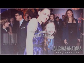 Mackenzie FoyⅼHollywood {with alicia}